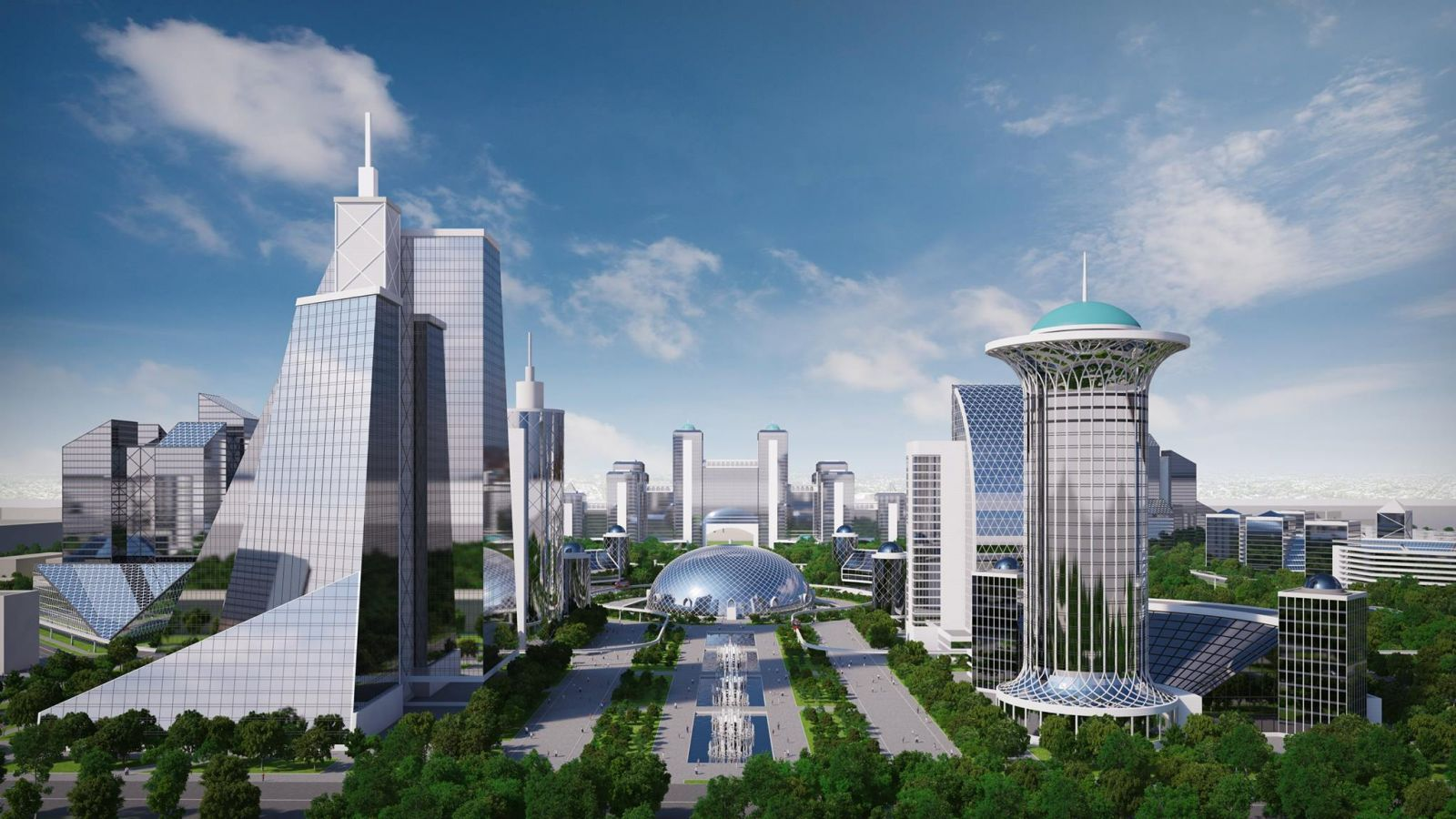 Source business center tashkent city to be constructed in uzbek capital uzdaily com july 10 2017 https www uzdaily com articles id 40052 htm